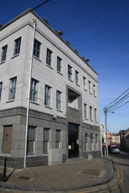 Brown street office