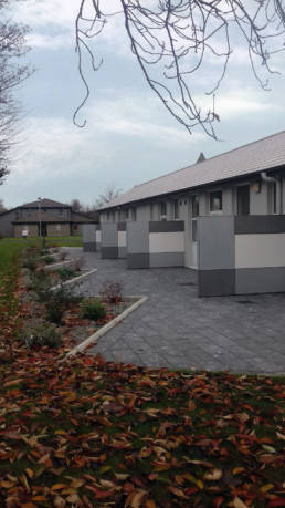 Carlow Palliative Care Centre